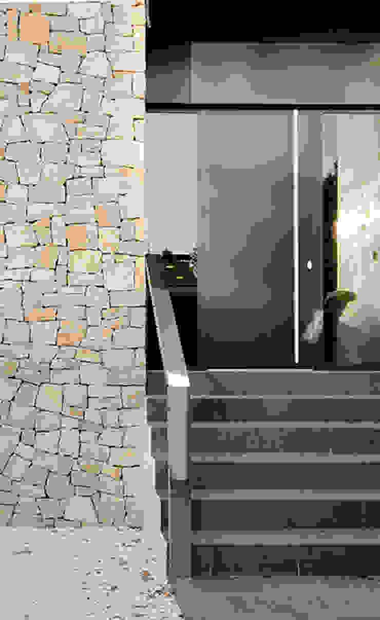 Chiralt Arquitectos Modern windows & doors