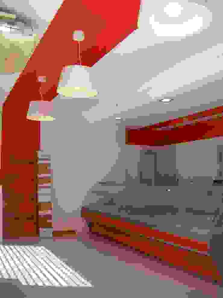 Interior de AG INTERIORISMO Moderno