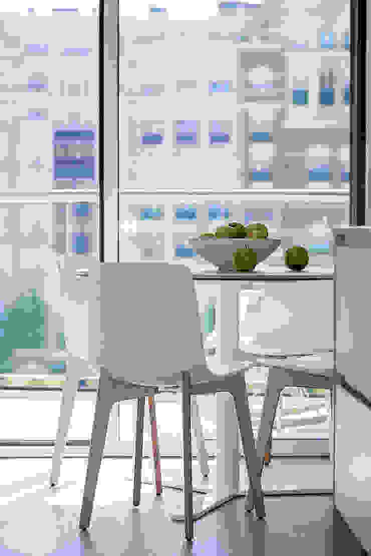 Urbana Interiorismo Cucina minimalista