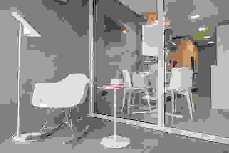Cozinhas  por Urbana Interiorismo,