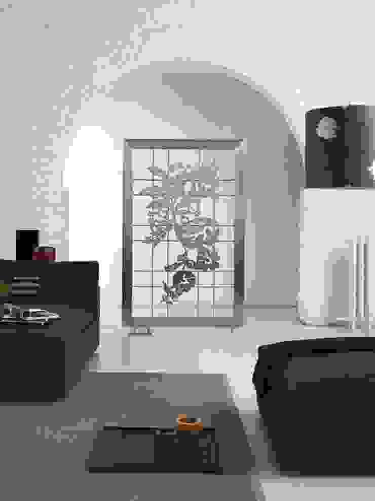 van Varela Design Eclectisch