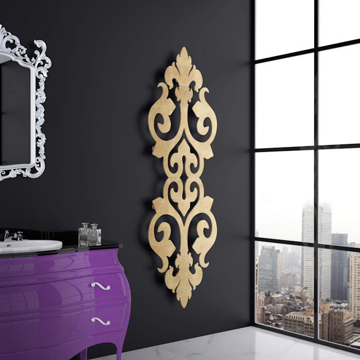 eclectic  by Varela  Design , Eclectic