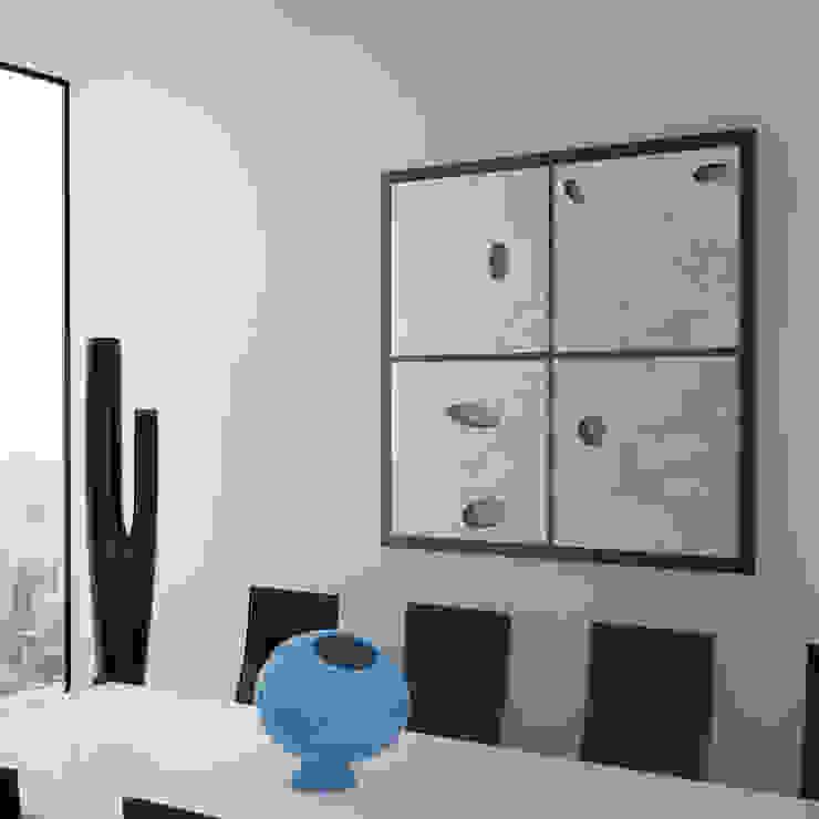 VD 1345 par Varela Design Éclectique