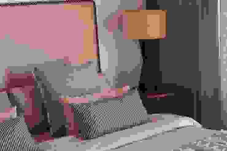 de Tatiana Doria, Diseño de interiores Mediterráneo