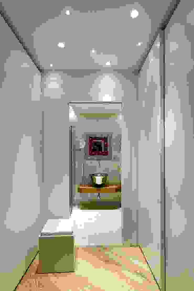 Modern Banyo ARCHILAB architettura e design Modern