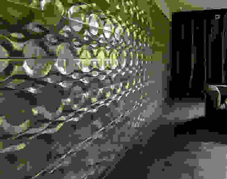 Conni Kotte Interior Pasillos, vestíbulos y escaleras de estilo moderno