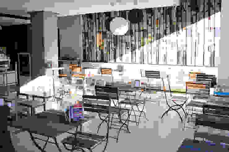 Estudio Sergio Castro arquitectura:  tarz ,
