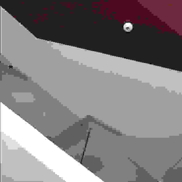 SFOGLIE Negozi & Locali commerciali moderni di PPStudioDesign Moderno