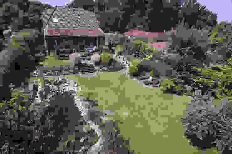 Gartengestaltung Klassischer Garten von Oswald Gärten Klassisch
