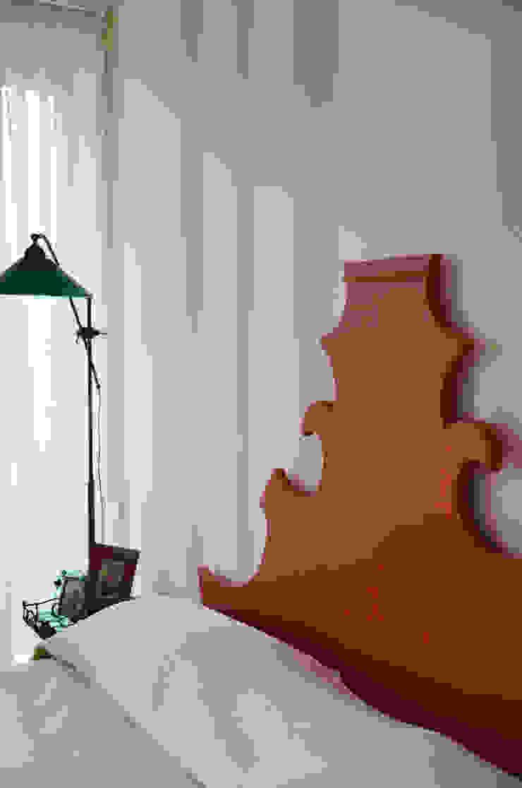 Interior design - Sea House - Jesolo Venezia Italy di IMAGO DESIGN Moderno