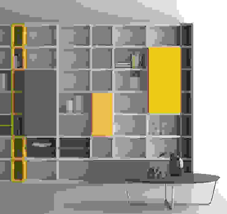 Projekty,   zaprojektowane przez IMAGO DESIGN, Minimalistyczny