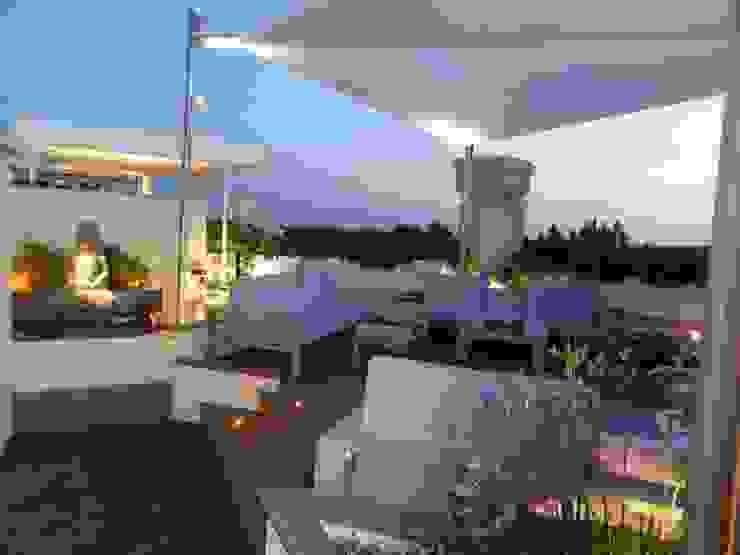 sabigarden Balconies, verandas & terraces Accessories & decoration