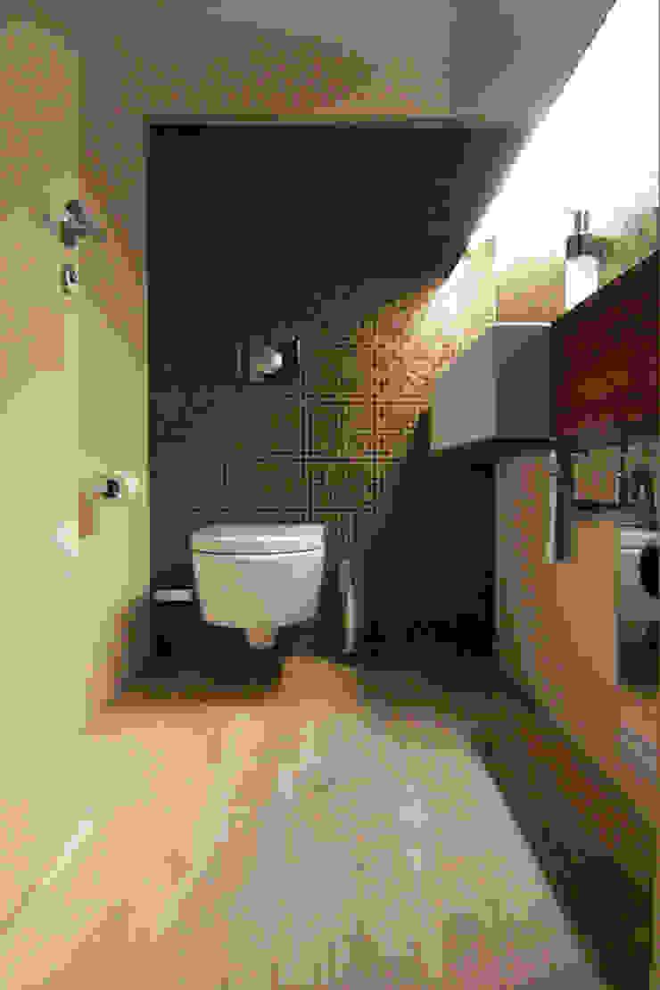 büro für interior design Kamar Mandi Gaya Industrial