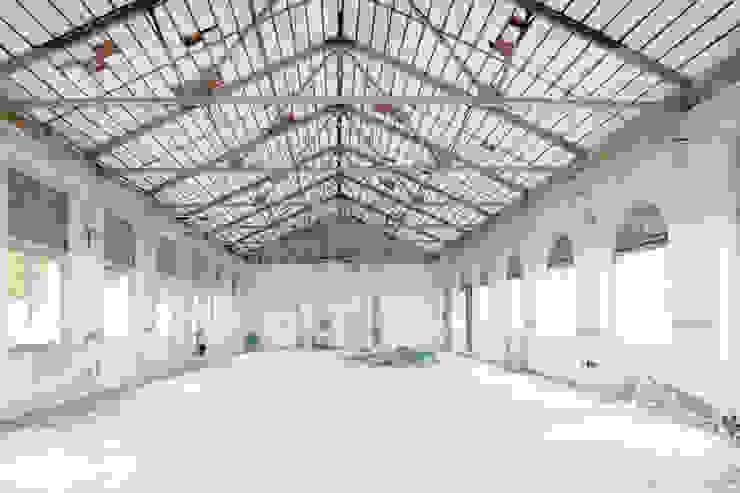 ด้านอุตสาหกรรม  โดย roberto murgia architetto, อินดัสเตรียล