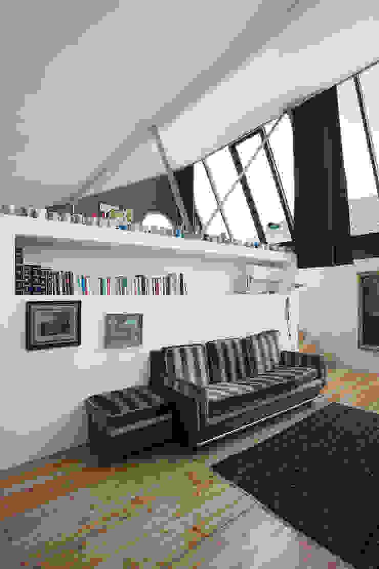 roberto murgia architetto Living room