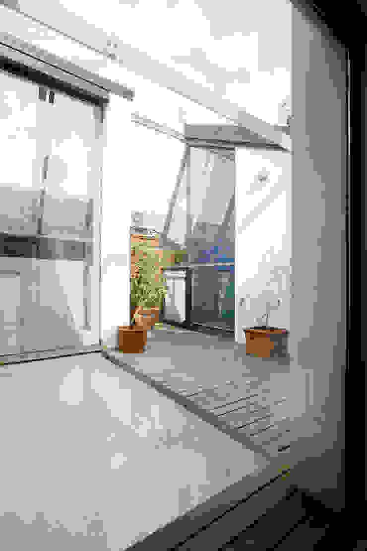roberto murgia architetto Patios & Decks