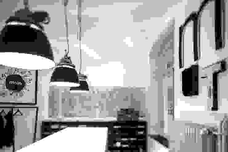 Locaux commerciaux & Magasin industriels par func. functional furniture Industriel