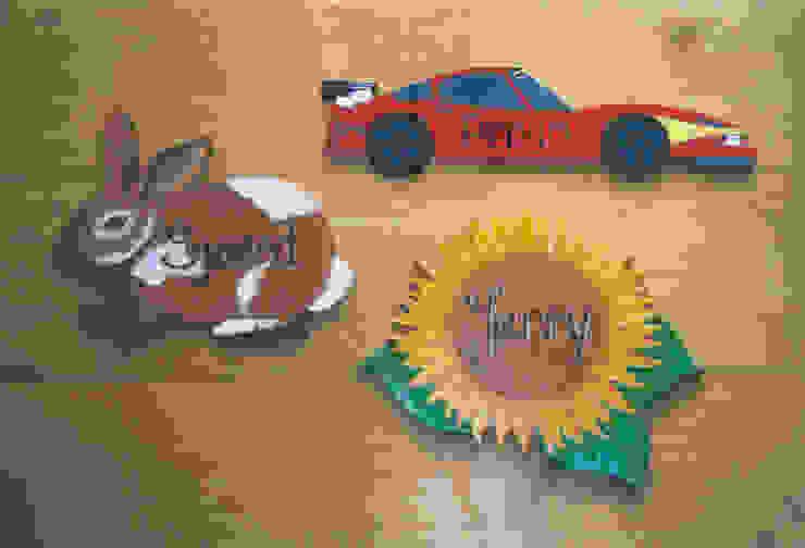 kindernaambord van Homify NL
