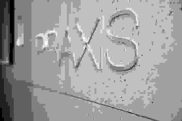 logo Praxis od TG STUDIO Industrialny