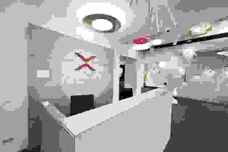 kontuar w betonie B-Loft od TG STUDIO Industrialny