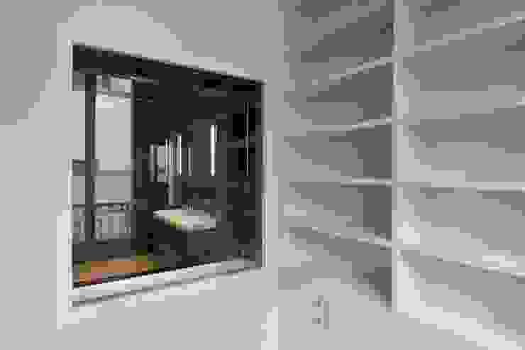 Appartement Saint Germain des Pres par FELD Architecture Moderne