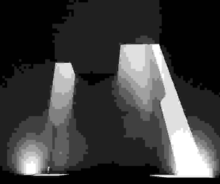 Tindaya Project (Eduardo Chillida) Casas de estilo minimalista de Sergio Casado Minimalista
