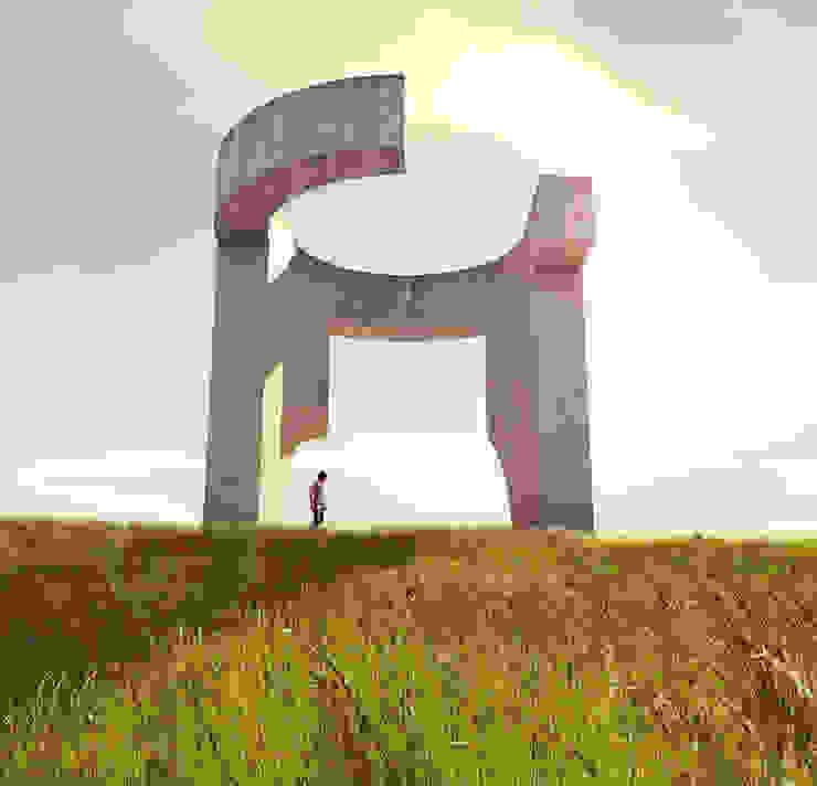 Sergio Casado의 현대 , 모던