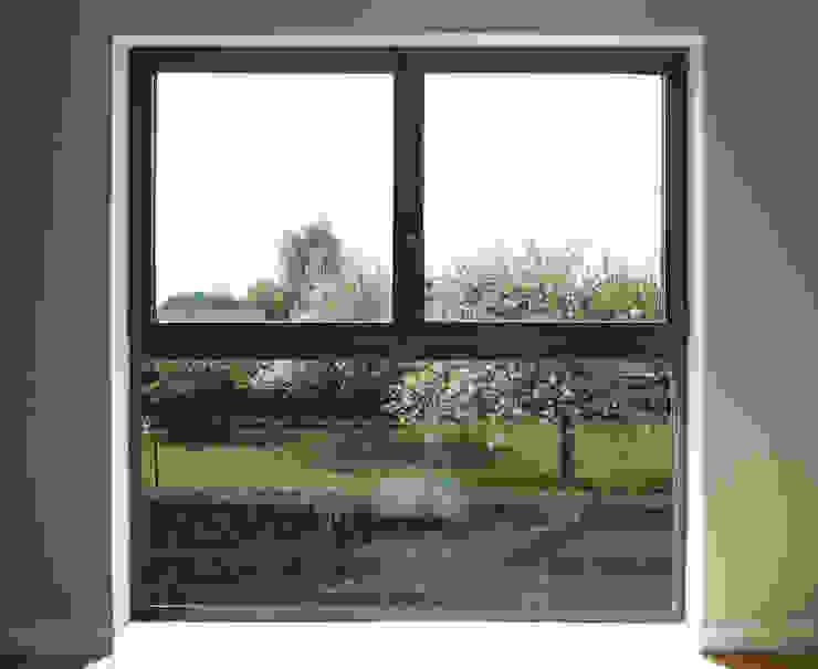 modern  door Vitrum Glass, Modern