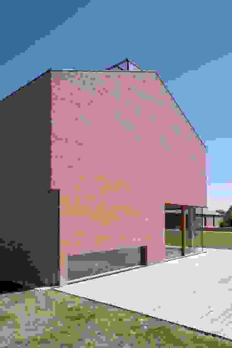 Giorgio Pettenò Architetti Moderne Pools