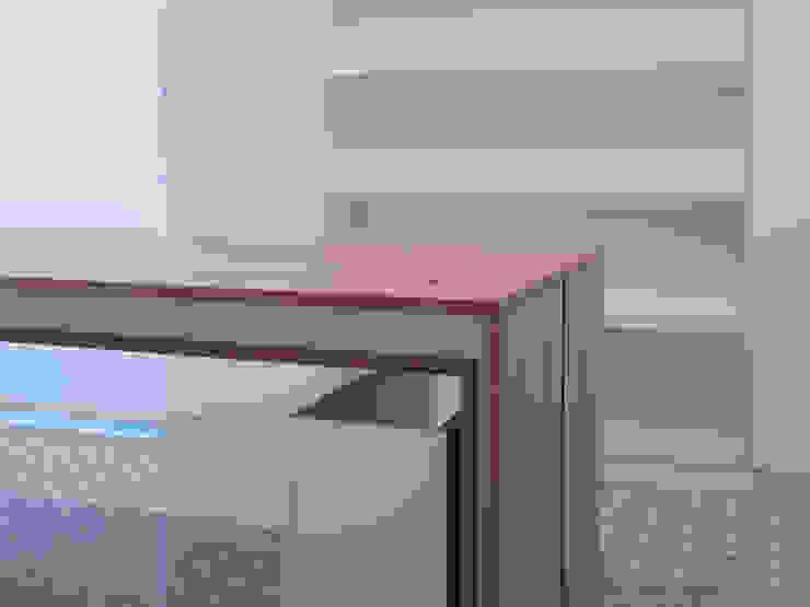 Giorgio Pettenò Architetti Locaux commerciaux & Magasin modernes