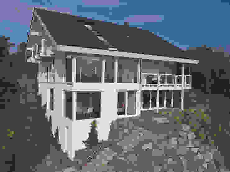 クラシカルな 家 の DAVINCI HAUS GmbH & Co. KG クラシック