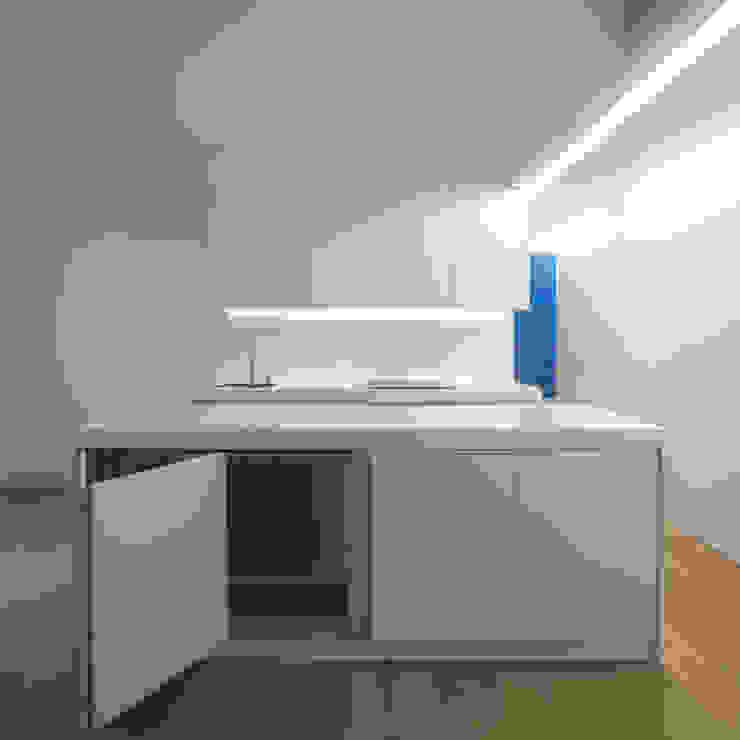 Cucina Cucina moderna di Giorgio Pettenò Architetti Moderno