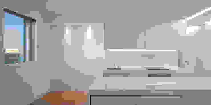 Modern kitchen by Giorgio Pettenò Architetti Modern