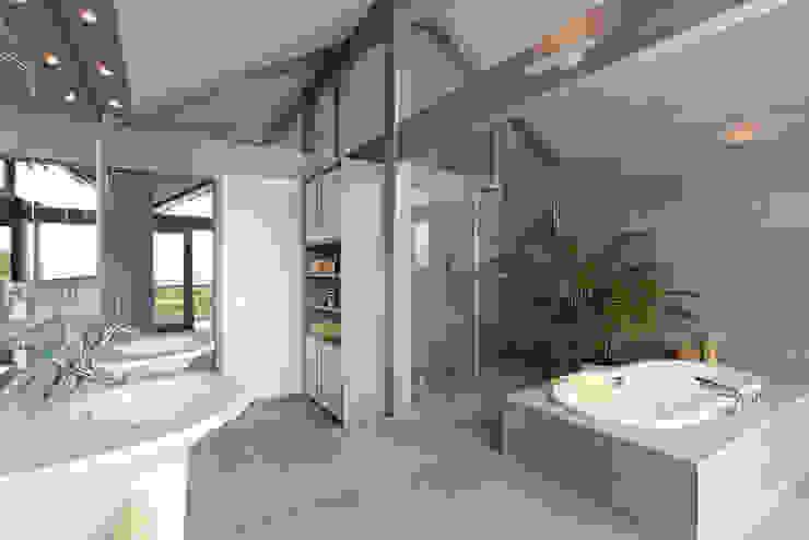 حمام تنفيذ DAVINCI HAUS GmbH & Co. KG