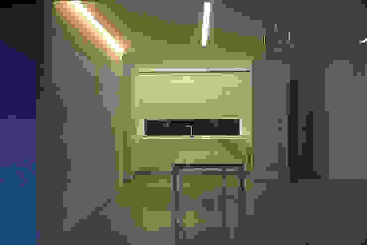 VILLA B&D Comedores de estilo minimalista de COTTONE+INDELICATO ARCHITETTI Minimalista