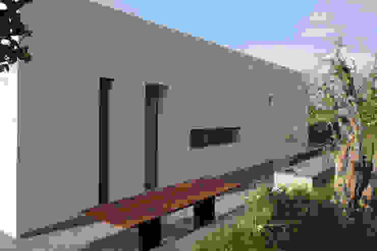VILLA B&D Casas de estilo minimalista de COTTONE+INDELICATO ARCHITETTI Minimalista