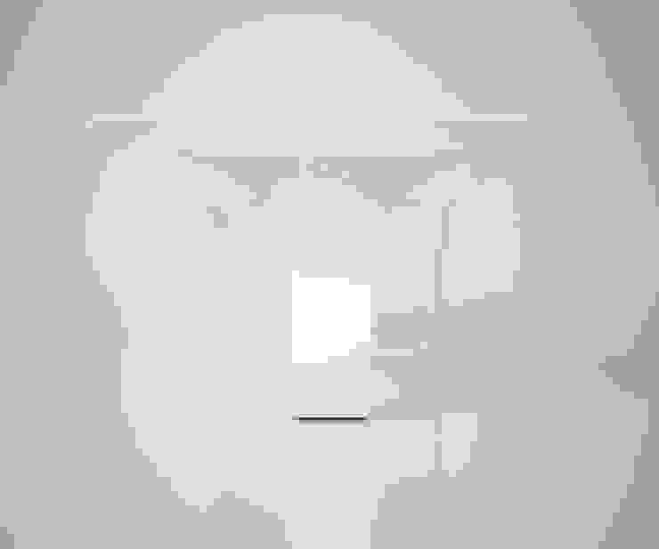 70s di Arch. Cristian Sporzon Moderno