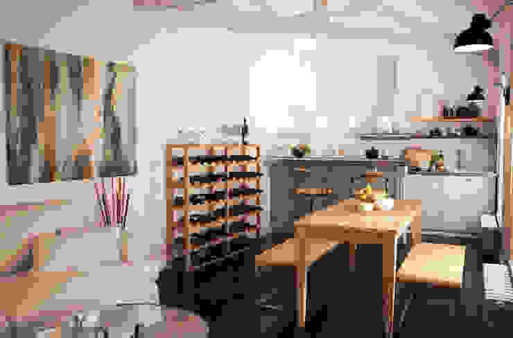 Klassische Küchen von Agence KP Klassisch