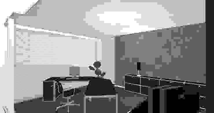 Modern office buildings by Bolz Licht und Wohnen · 1946 Modern