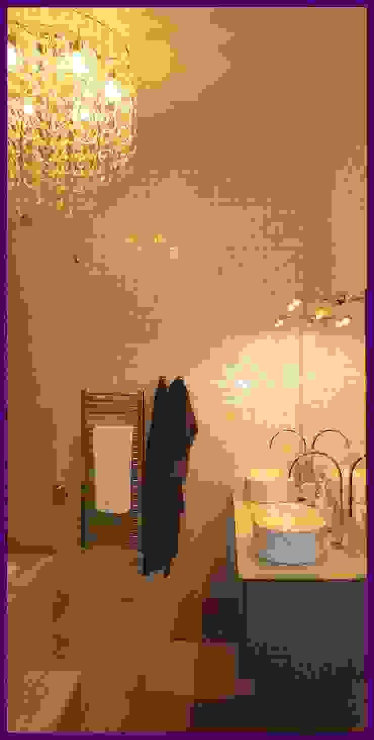 www.karineperez.com Salle de bain classique par Agence KP Classique