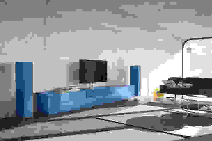 de estilo  por Zimmermanns Kreatives Wohnen, Moderno
