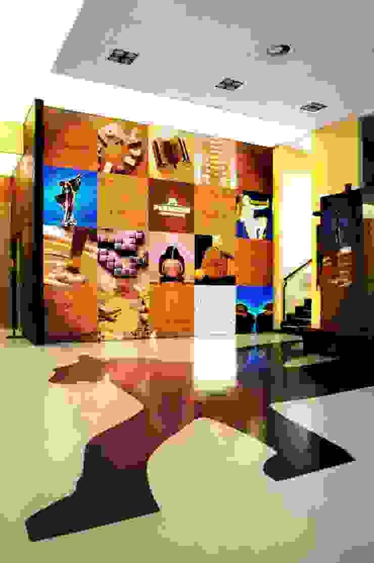 Moderne Museen von Carmela Fasano Photographer Modern