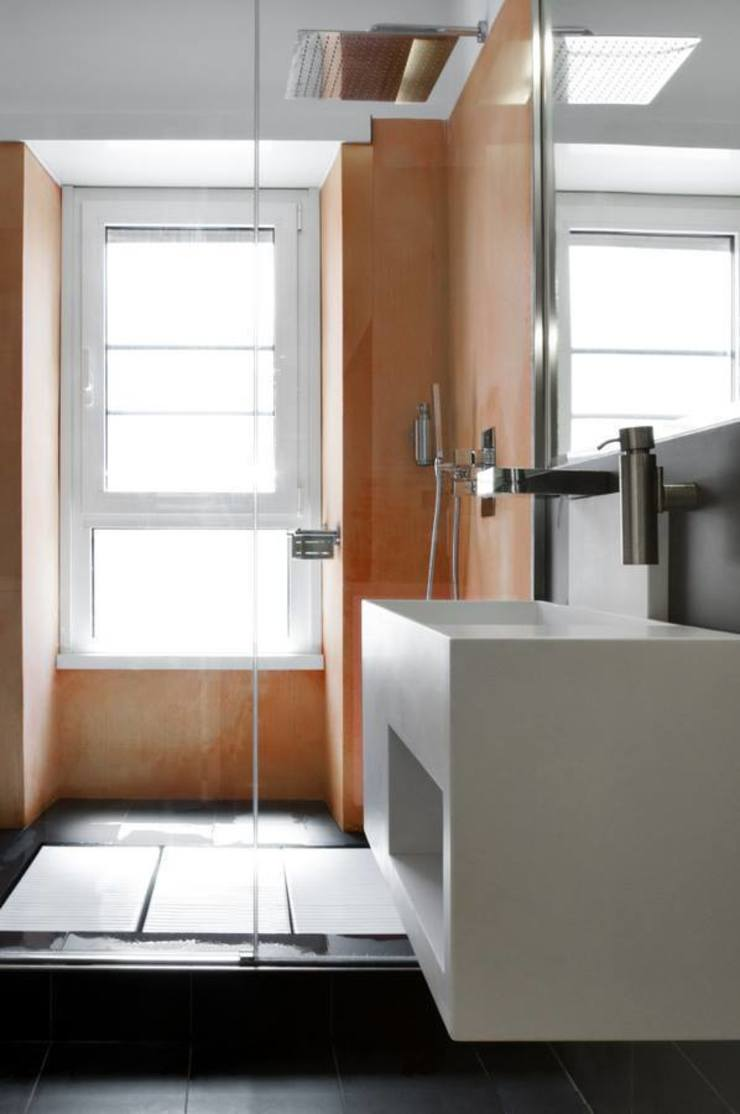 Modern bathroom by Carmela Fasano Photographer Modern