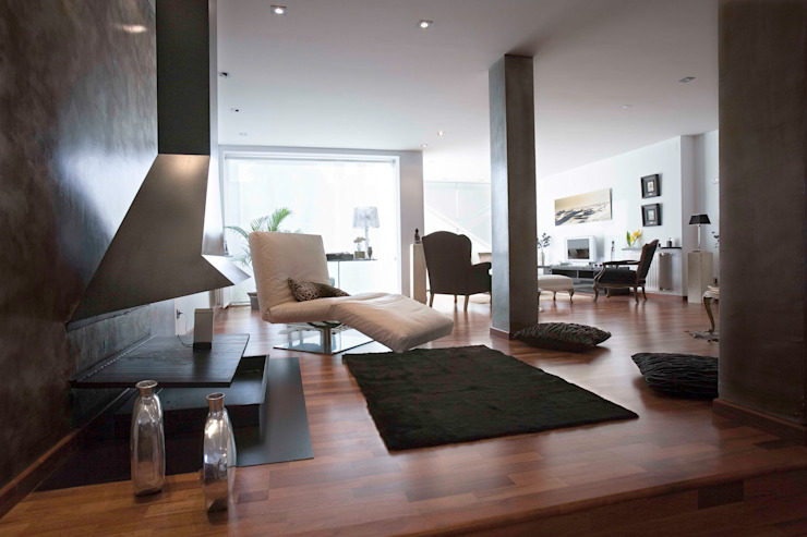BB INTERIORISMO Living room