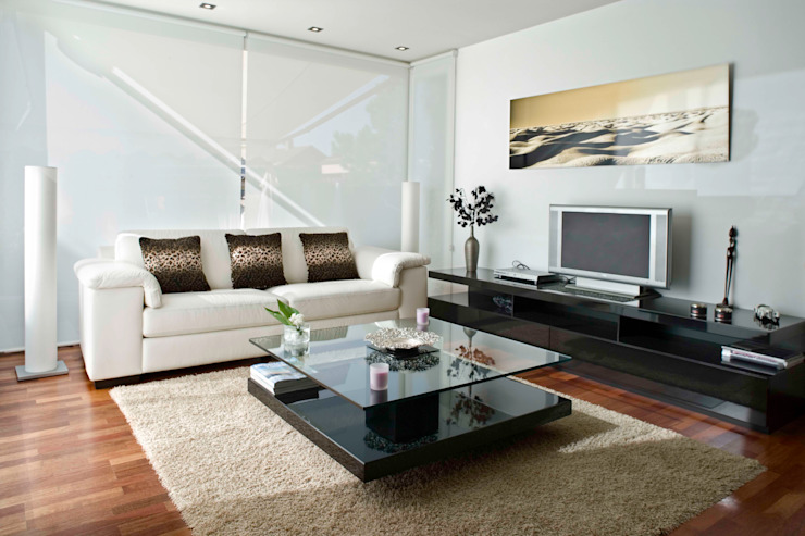 Modern living room by BB INTERIORISMO Modern