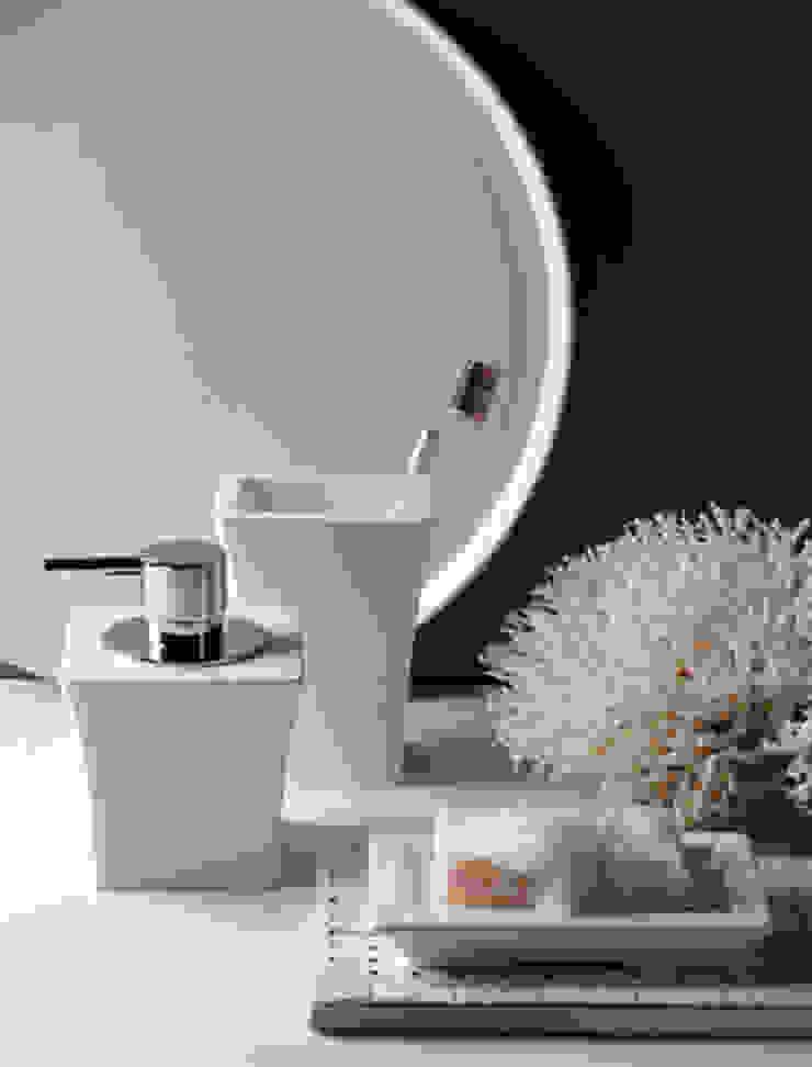 de Lucarelli Rapisarda Architettura & Design Moderno