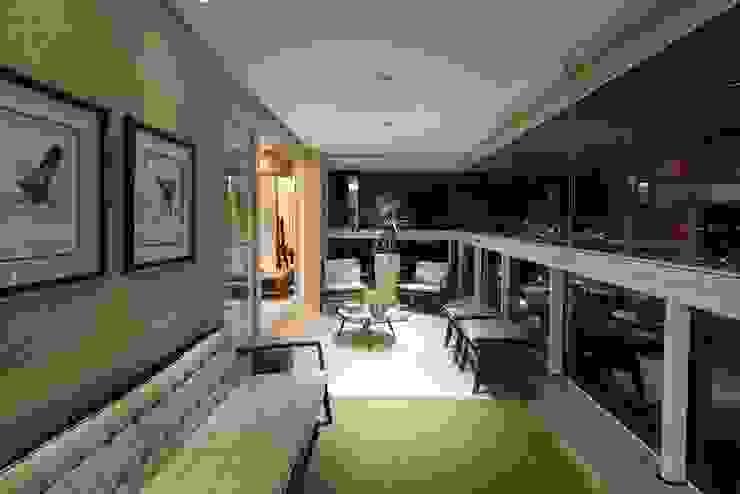 modern  by CASA Arquitetura e design de interiores, Modern