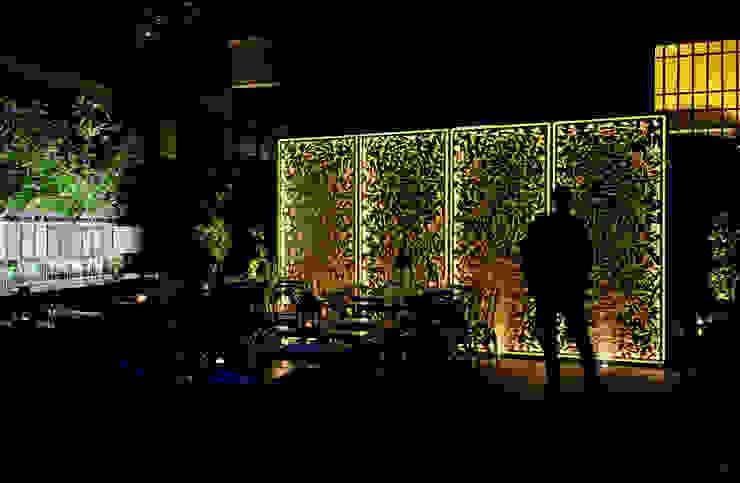Caffè Finisterrae Negozi & Locali commerciali moderni di G. Giusto - A. Maggini - D. Pagnano Moderno