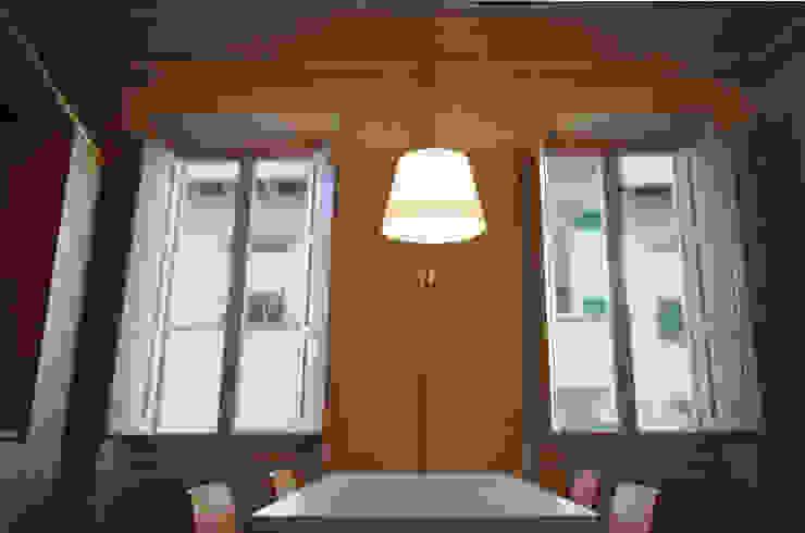 Moderne Esszimmer von G. Giusto - A. Maggini - D. Pagnano Modern
