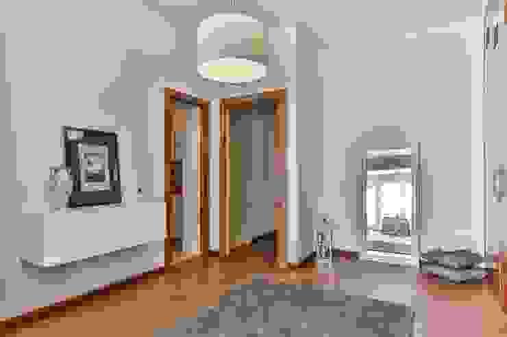 根據 Bologna Home Staging 古典風